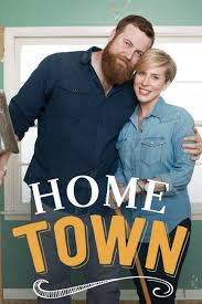 Watch Movie Home Town - Season 4