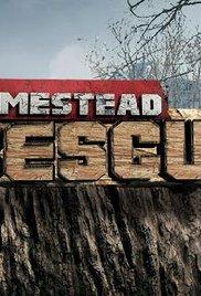 Watch Movie Homestead Rescue - Season 3