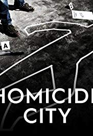 Watch Movie Homicide City - Season 1