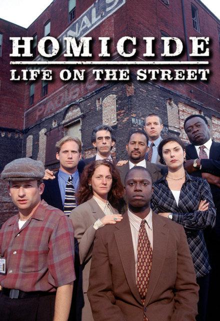 Watch Movie Homicide: Life on the Street - Season 6