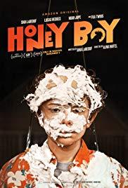 Watch Movie Honey Boy