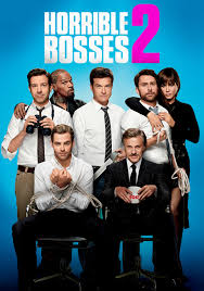 Watch Movie Horrible Bosses 2