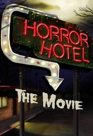 Watch Movie Horror Hotel The Movie