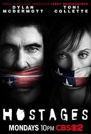 Watch Movie Hostages - Season 1