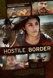 Watch Movie Hostile Border