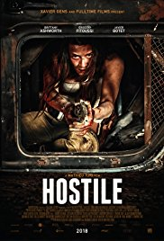 Watch Movie Hostile