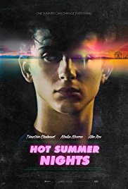Watch Movie Hot Summer Nights