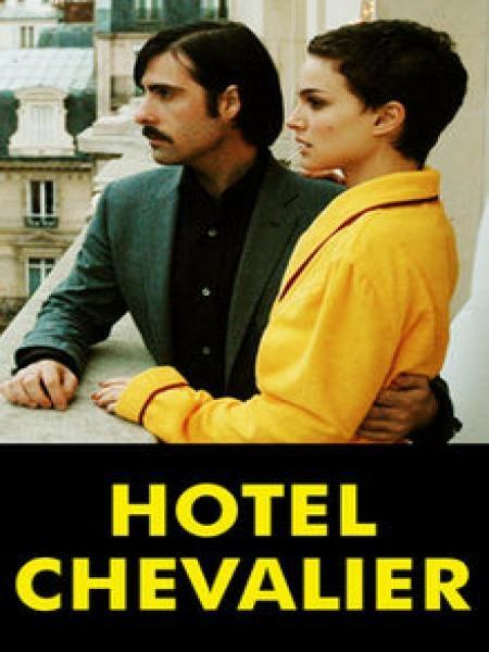 Watch Movie Hotel Chevalier