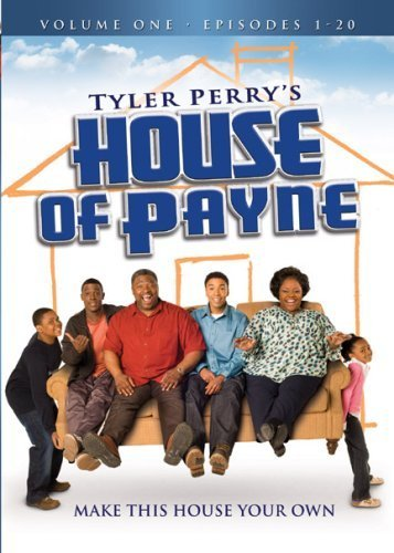 Watch Movie House Of Payne - Seaon 5