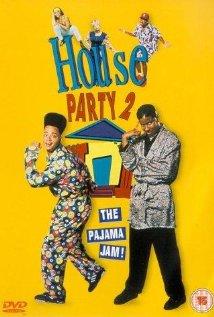 Watch Movie House Party 2 The Pajama Jam