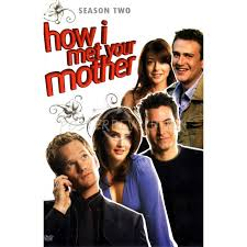 Watch Movie How I Met Your Mother - Season 2