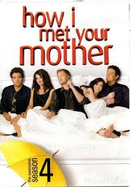 Watch Movie How I Met Your Mother - Season 4