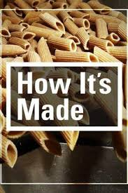How It's Made - Season 12