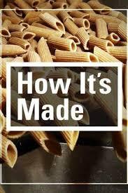 How It's Made - Season 15