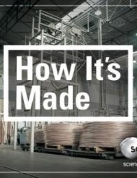 Watch Movie How It's Made - Season 21