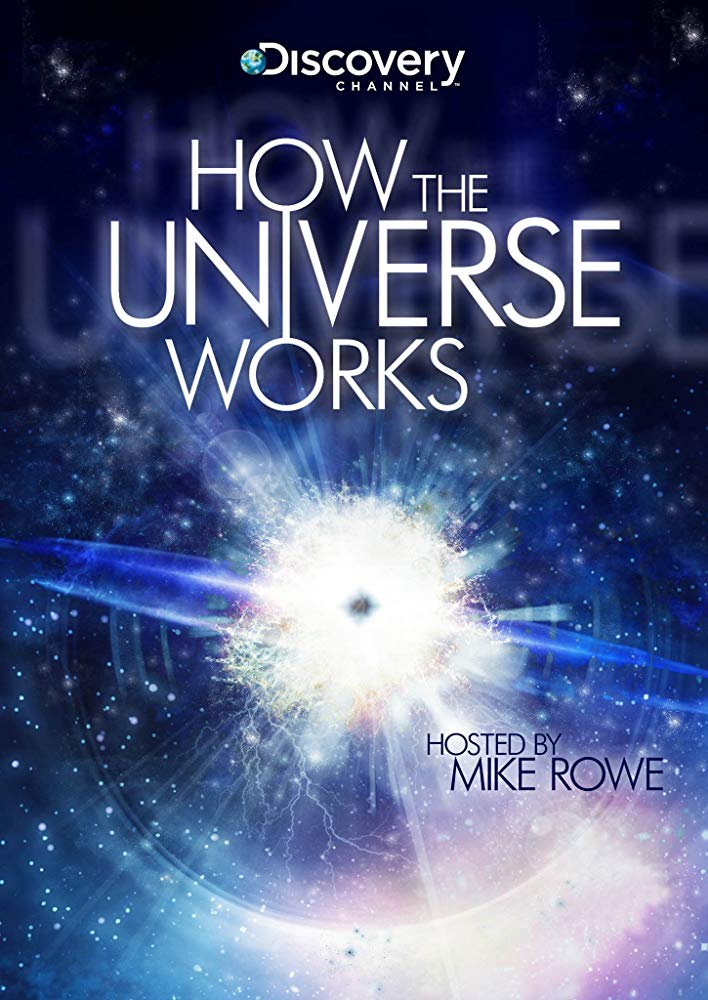Watch Movie How the Universe Works - Season 7