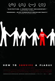 Watch Movie How to Survive a Plague