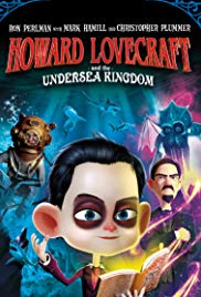 Watch Movie Howard Lovecraft & the Undersea Kingdom