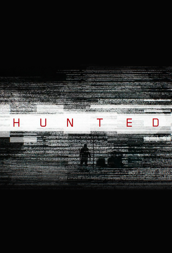 Watch Movie Hunted - Season 2