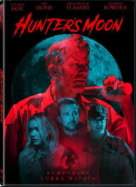 Watch Movie Hunter's Moon