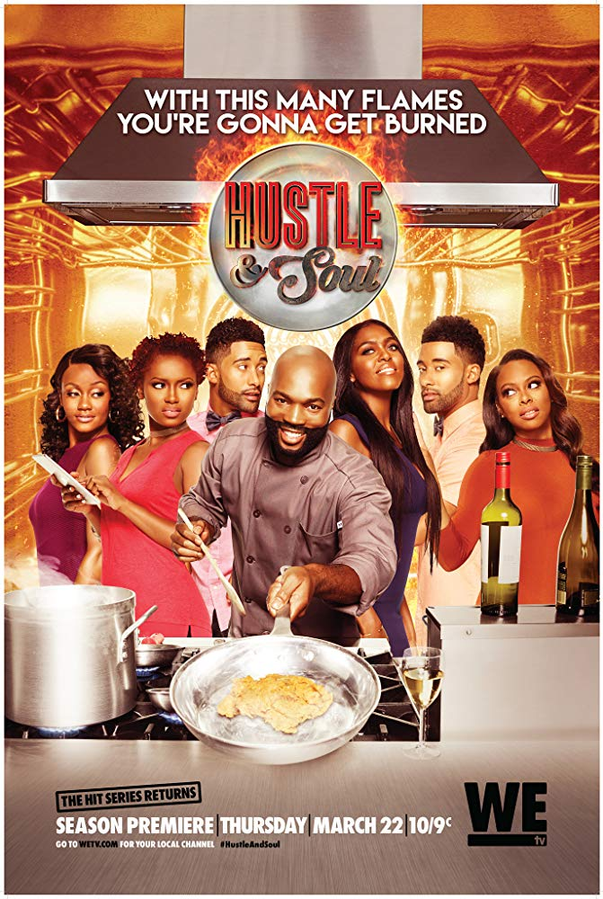 Watch Movie Hustle & Soul - Season 3