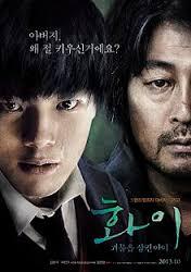 Watch Movie Hwayi: A Monster Boy