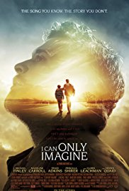 Watch Movie I Can Only Imagine