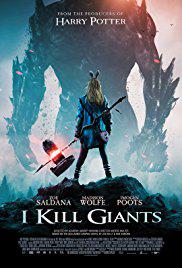 Watch Movie I Kill Giants