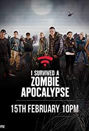 Watch Movie I Survived a Zombie Apocalypse - Season 1