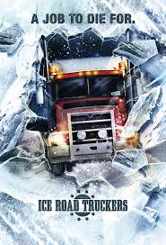 Watch Movie Ice Road Truckers - Season 11