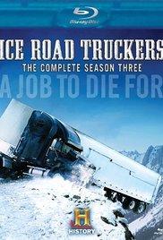 Watch Movie Ice Road Truckers - Season 7