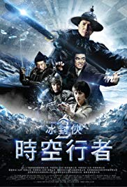 Watch Movie Iceman The Time Traveller