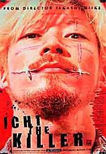 Watch Movie Ichi The Killer