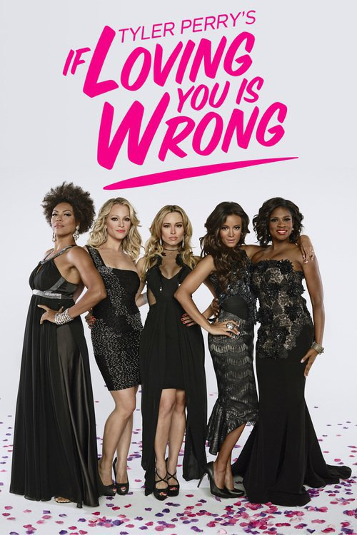 Watch Movie If Loving You Is Wrong - Season 1