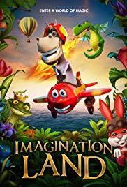 Watch Movie ImaginationLand