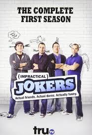 Watch Movie Impractical Jokers - Season 1