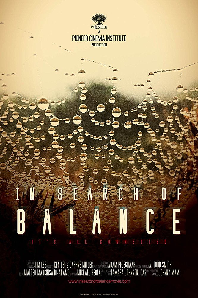 Watch Movie In Search of Balance