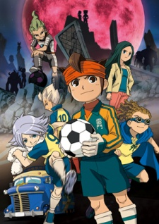 Watch Movie Inazuma Eleven