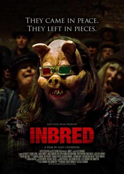 Watch Movie Inbred