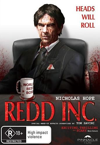 Watch Movie Inhuman Resources (Redd Inc)