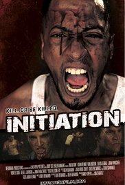 Watch Movie Initiation