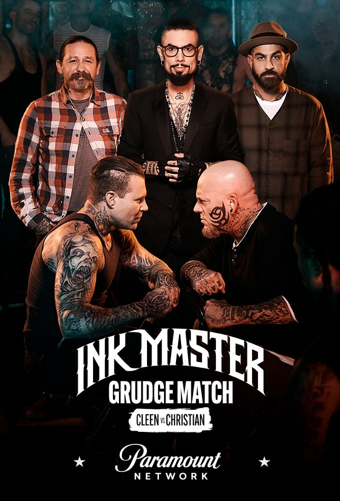 Watch Movie Ink Master: Grudge Match - Season 1