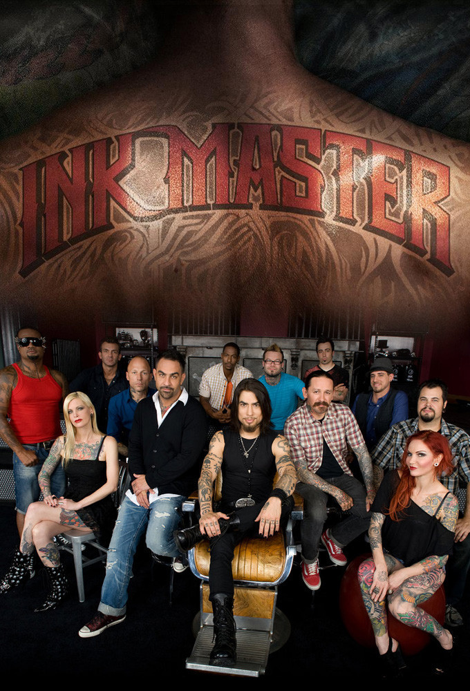 Watch Movie Ink Master - Season 9