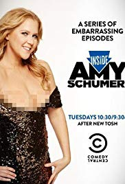Watch Movie Inside Amy Schumer - Season 1