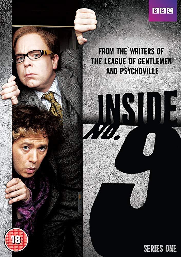 Watch Movie Inside No. 9 - Season 5