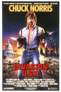 Watch Movie Invasion USA (1985)