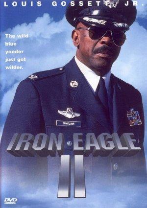 Watch Movie Iron Eagle 2