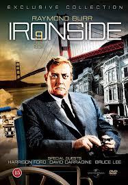 Watch Movie Ironside season 6
