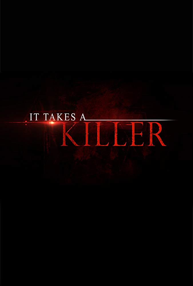 Watch Movie It Takes a Killer - Season 1