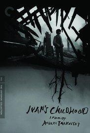 Watch Movie Ivan's Childhood